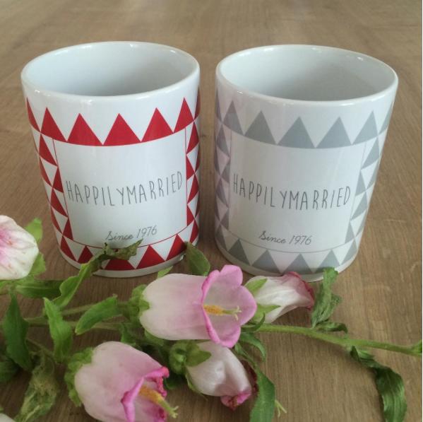 mugs personnalisés-sélection saint valentin