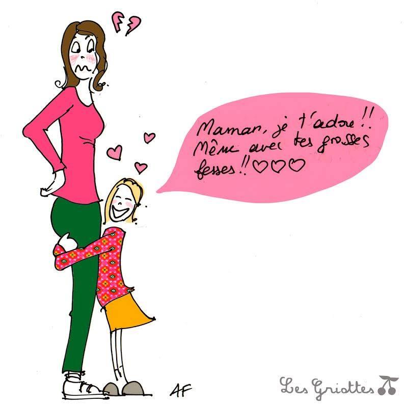 Compliments d'enfants