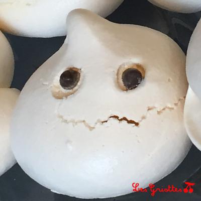 meringue fantôme