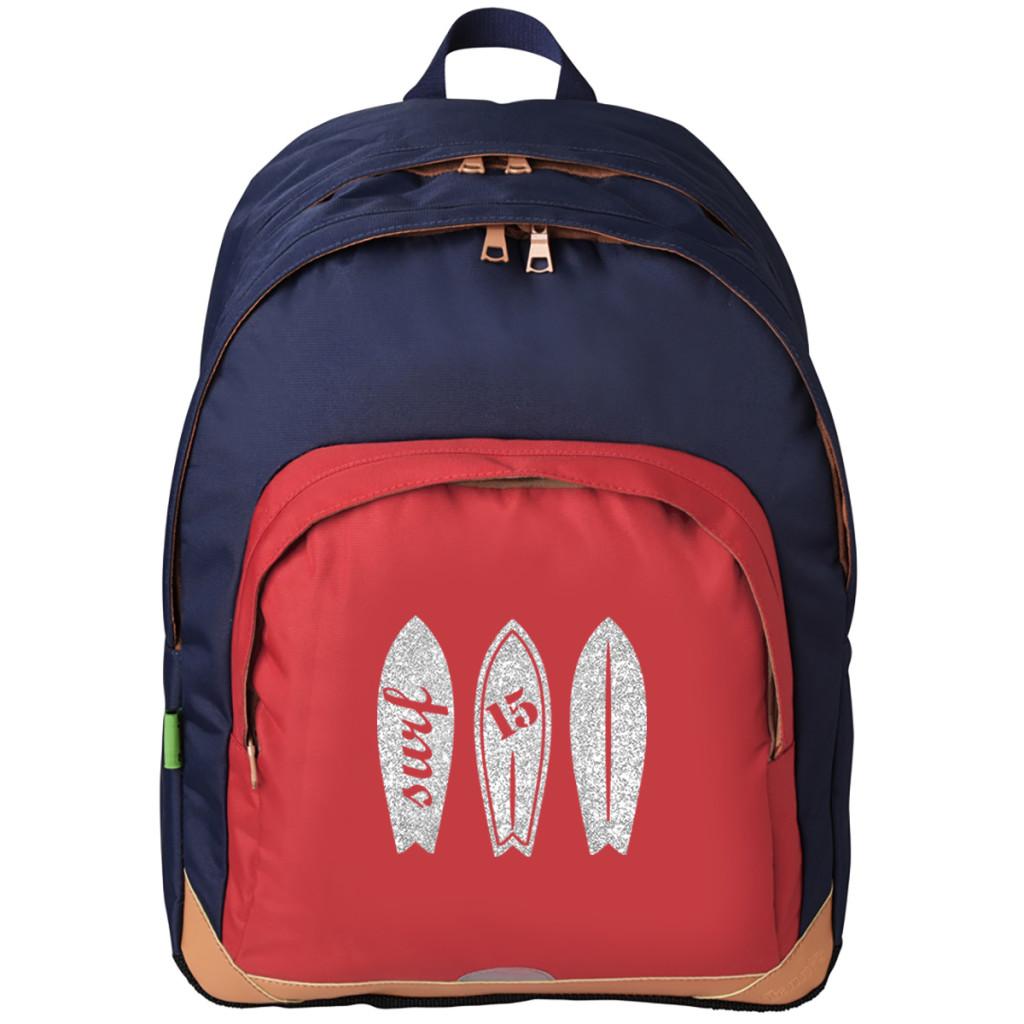 sac à dos tann's personnalisé les griottes