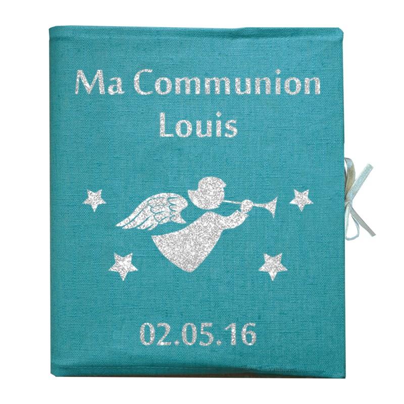 album communion personnalisé