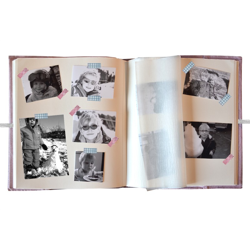 album photos personnalisable