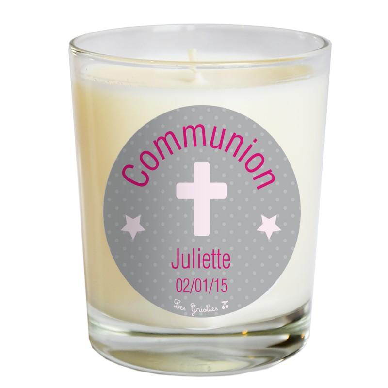 bougie-communion