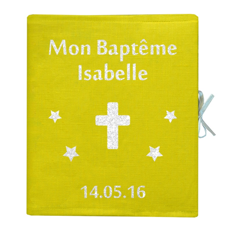 cadeaux baptême