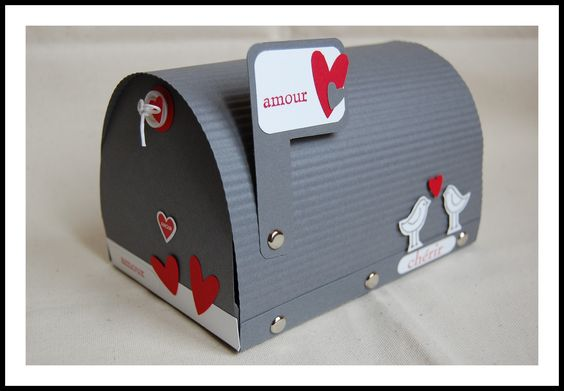carte originale saint valentin