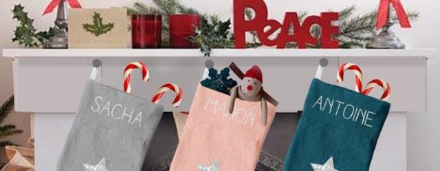 8 façons d'attendre Noël quand on est un enfant.