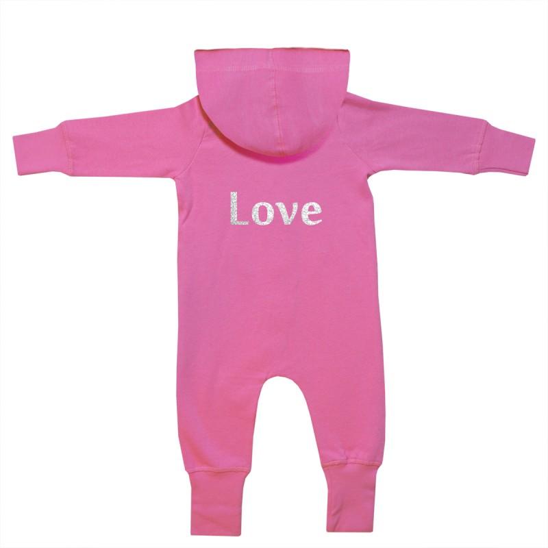 combinaison enfant love