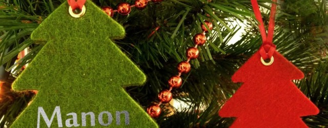 En attendant Noël…