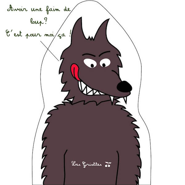 faim de loup