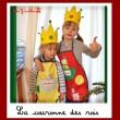 La couronne des rois ! { free printable}