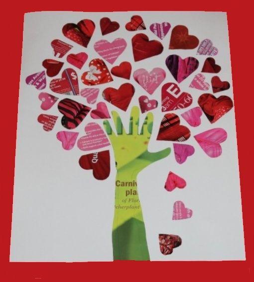l'arbre d'amour fête des mères