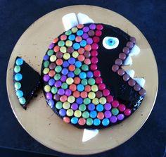 méchant poisson d'avril