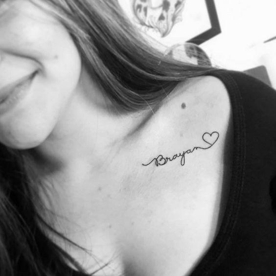 maman tatouée