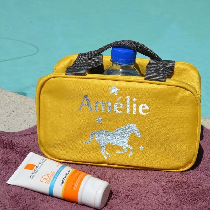 Des vacances au top avec les griottes les griottes for Sac piscine personnalise